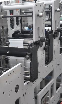 flexo printing technology